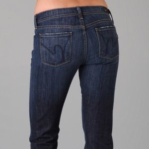 Citizens Of Humanity Jeans - Citizens of Humanity Woman's Jeans